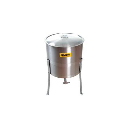 Suzen 2011170 Bal Sunum Ve Dinlendirme Tankı 170 lt